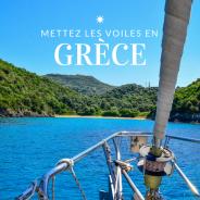 Croisière Grèce : un large choix de destinations