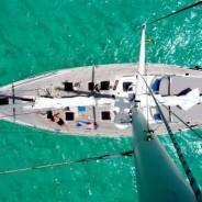 La croisière en voilier avec skipper : comment choisir son bateau ?