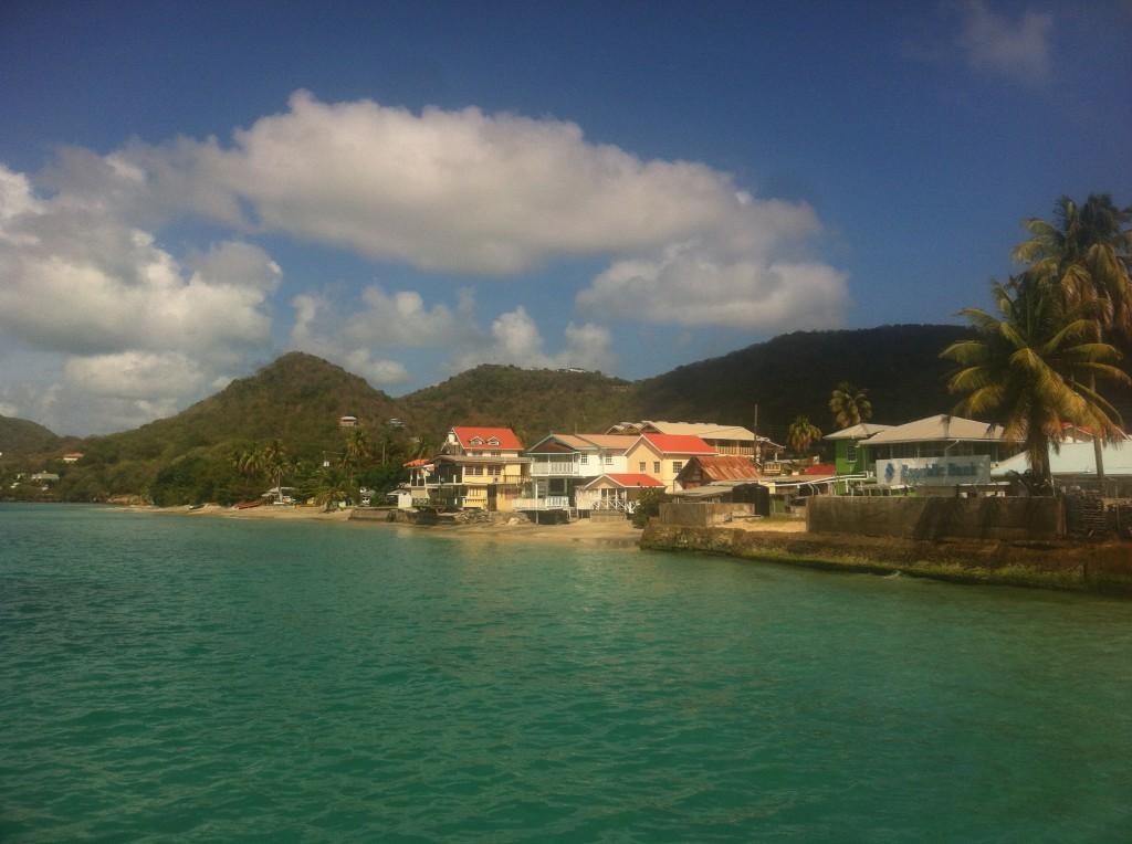 Guadeloupe et Dominique Voile et randonnee Skippair