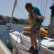 5 conseils pour votre première sortie en mer
