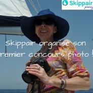 Skippair lance son premier concours photo !