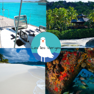 Découvrez le Top 5 des escales aux Îles Vierges !