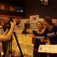 Skippair, vainqueur de la 1ère édition du Nautic StartUp Contest !