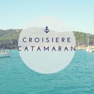 Les croisières de Skippair : la croisière catamaran !