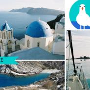 Croisière Cyclades : notre top 5 des plus belles escales !