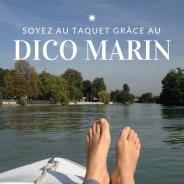 Dictionnaire marin pour les Nuls !