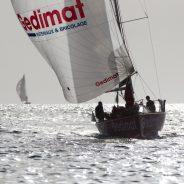Transat AG2R : Chabagny et Tabarly remportent un final à suspense