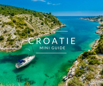 Conseils pratiques pour aller en Croatie