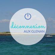 Déconnecter pendant les vacances : cap sur les Glénan, le lagon breton