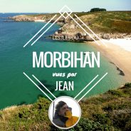 Les îles du Morbihan en voilier vues par… Jean, skipper pro