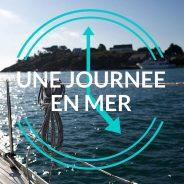 Partir une journée en voilier : un plaisir extraordi…mer !