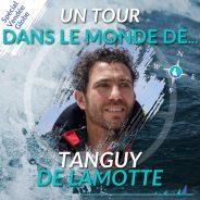 Episode 3 – Tanguy de Lamotte