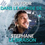 Episode 14 – Stéphane Le Diraison