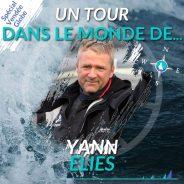Episode 17 –  Yann Eliès