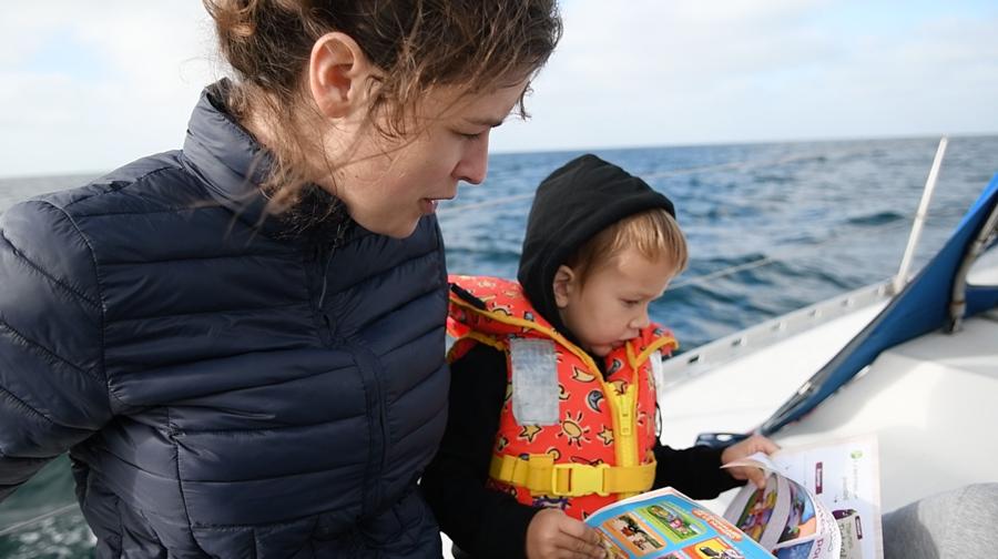 trouver des activités pour les petits - skippair