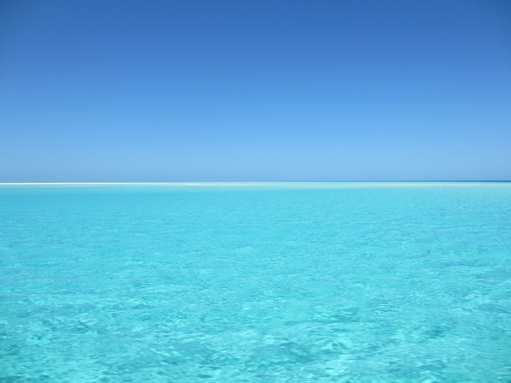 la mer rend heureux - skippair